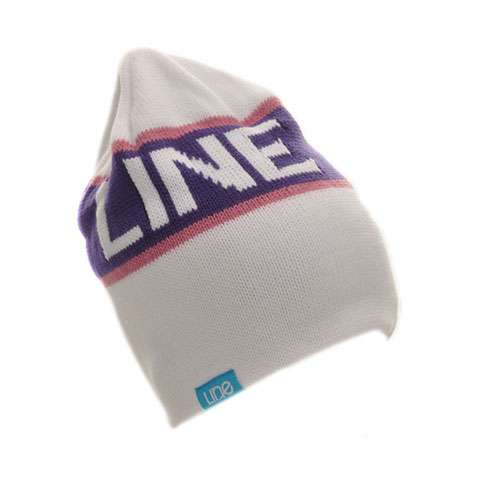 photo of a Line Skis winter hat