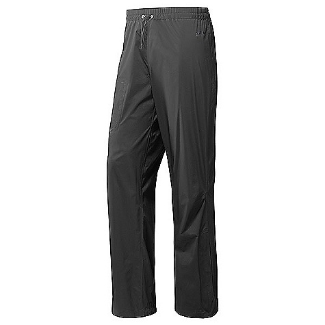 photo: GoLite Men's Tumalo Pertex 2.5-Layer Storm Pant waterproof pant
