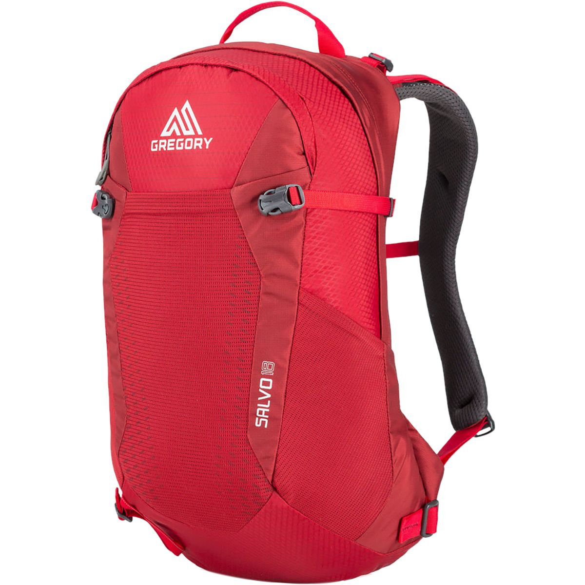 photo: Gregory Salvo 18 daypack (under 35l)