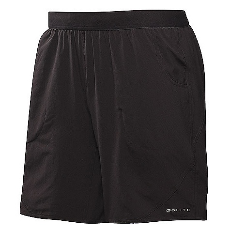 "photo: GoLite Mesa Trail 7"" Run Short active short"