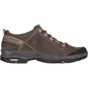 photo of a AKU trail shoe