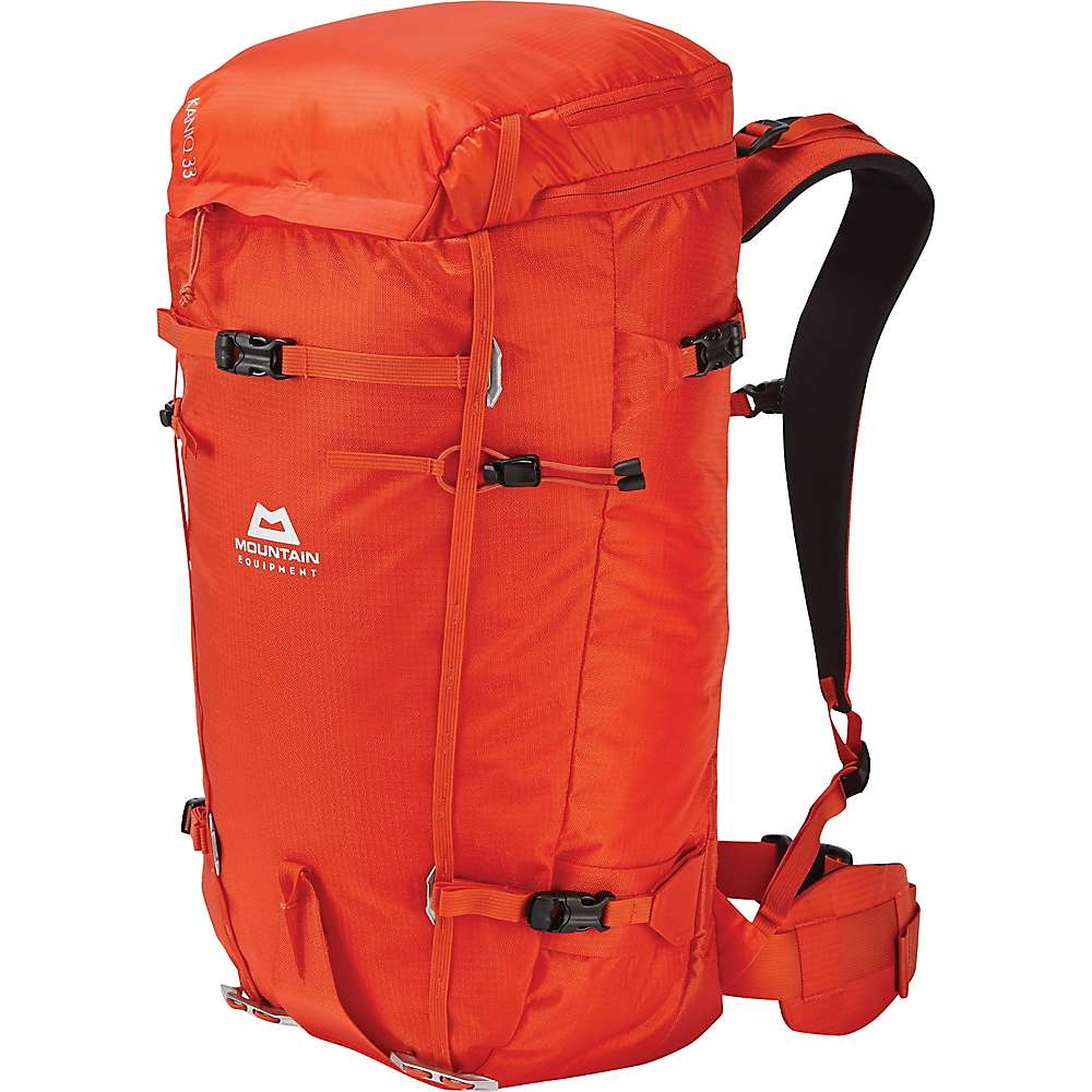 photo: Mountain Equipment Kaniq 33 daypack (under 35l)