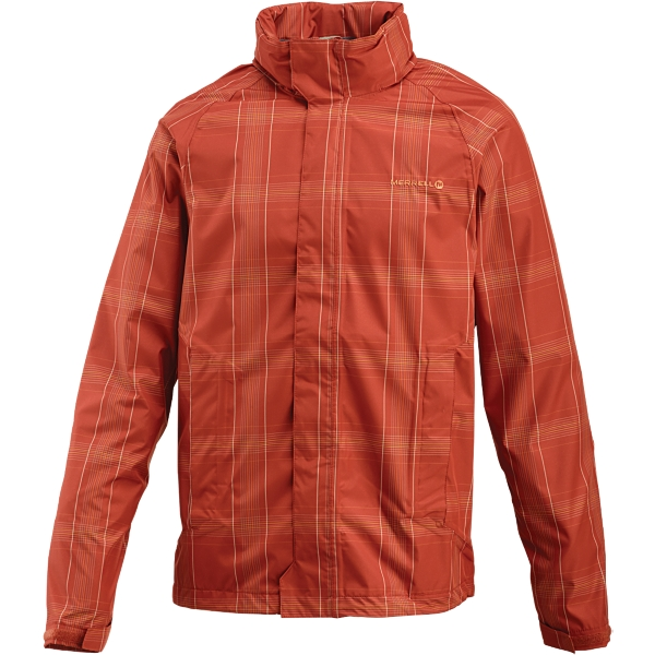 photo: Merrell Tumalo Jacket waterproof jacket