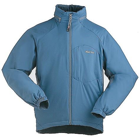 photo: Marmot DriClime Stretch Jacket soft shell jacket