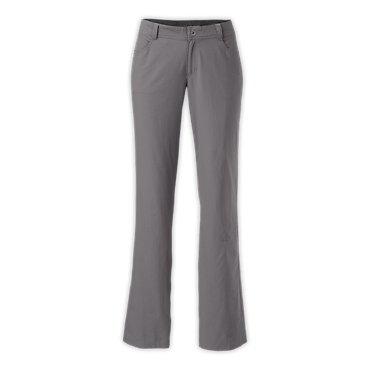 photo: The North Face Women's Taggart Pants hiking pant