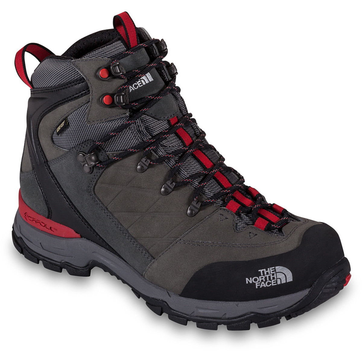 photo: The North Face Verbera Hiker II GTX hiking boot