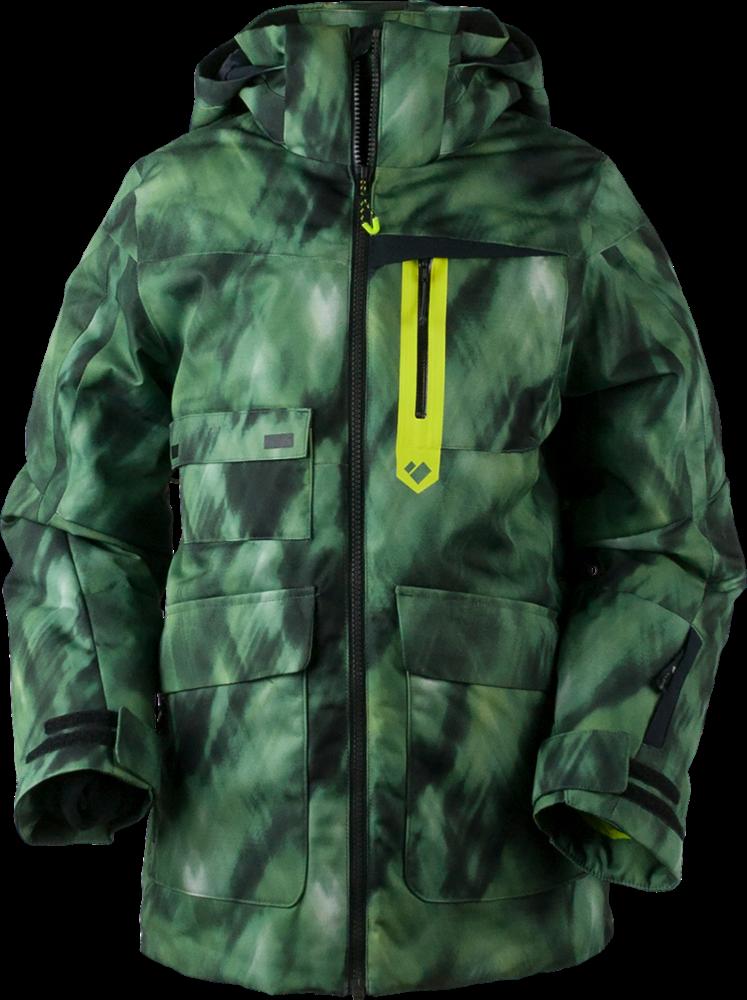Obermeyer Axel Jacket