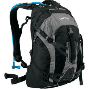 photo: CamelBak H.A.W.G. hydration pack