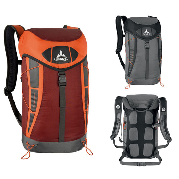 photo: VauDe Mini Rock Comfort 16 daypack (under 2,000 cu in)