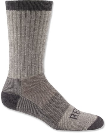 photo: REI Merino Wool Light Hiker II Sock hiking/backpacking sock