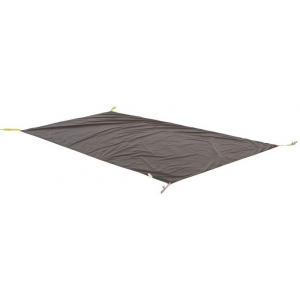 Big Agnes Slater UL2+ Footprint