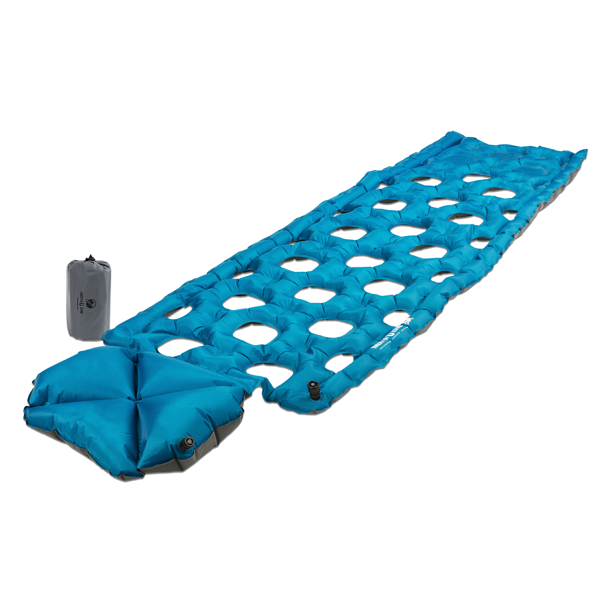 photo: Klymit Inertia O Zone air-filled sleeping pad