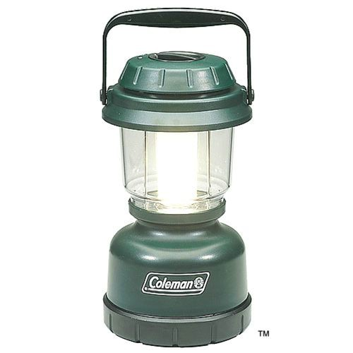 Coleman 4D Floating Krypton Lantern