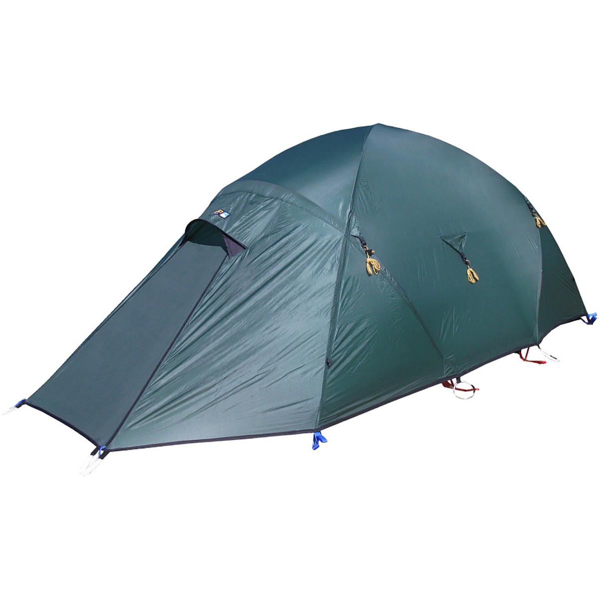 photo: Terra Nova Ultra Quasar four-season tent