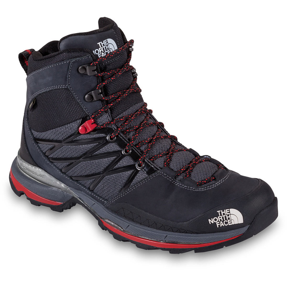 photo: The North Face Verbera Lite Mid GTX hiking boot