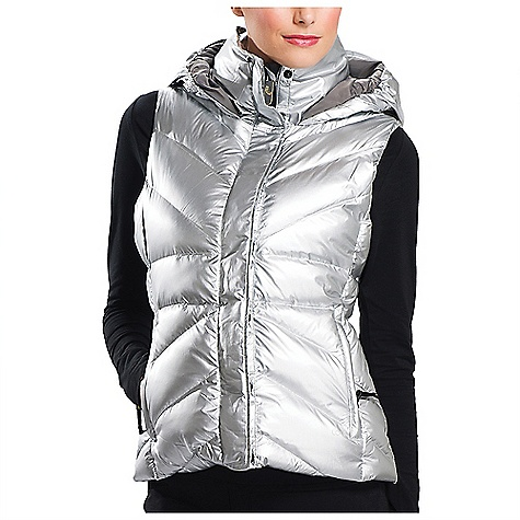 photo: Lole Penelope Vest down insulated vest