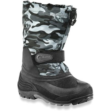 photo: Kamik Waterbug 6 winter boot