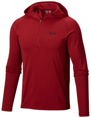 Mountain Hardwear Butterman Hoody