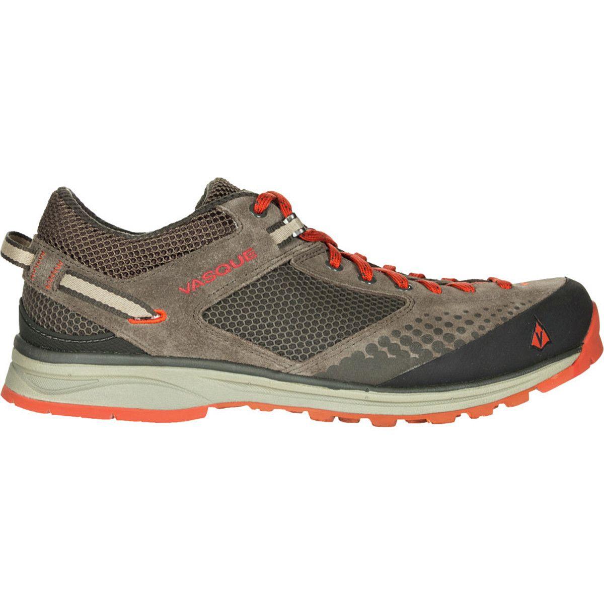 photo: Vasque Grand Traverse trail shoe