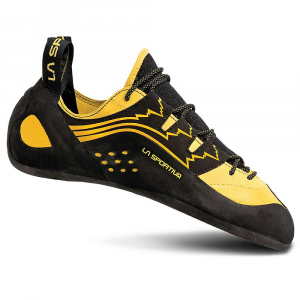 photo: La Sportiva Katana Lace climbing shoe