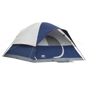 Coleman Elite Sundome 6