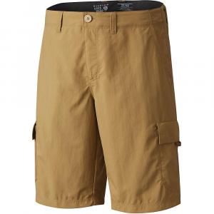 photo: Mountain Hardwear Castil Cargo Short hiking short