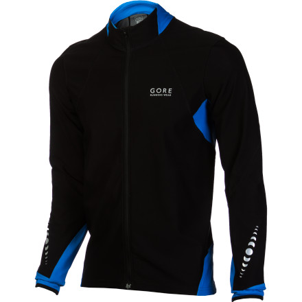 Gore Pulse 2.0 SO Jacket