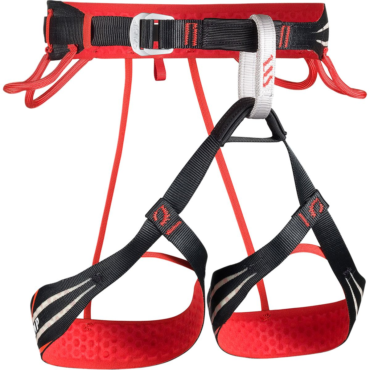 photo: CAMP Flash sit harness