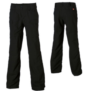 photo: The North Face Paramount Porter Convertible Pant hiking pant