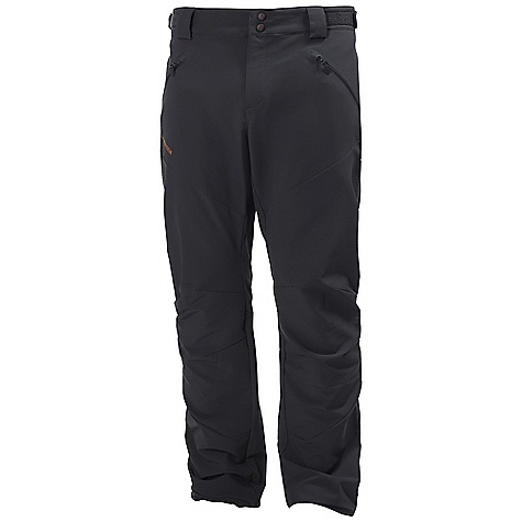 photo: Helly Hansen Odin Rapide Pant soft shell pant