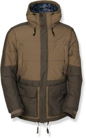 686 Parklan Myth Jacket