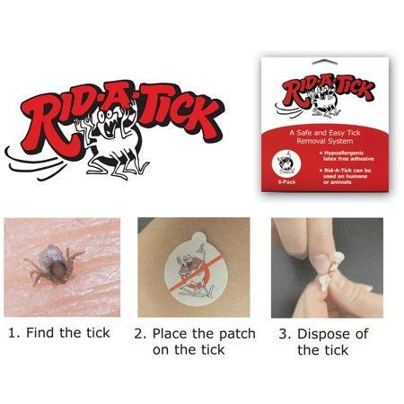 Rid-A-Tick