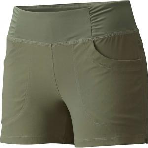 photo: Mountain Hardwear Dynama Short active short