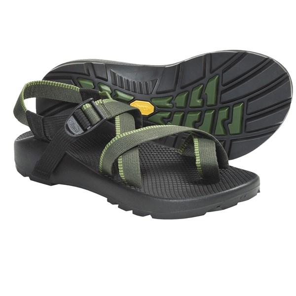 photo: Chaco Z/2 Unaweep sport sandal