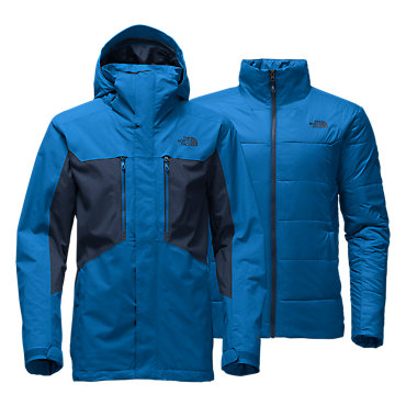 The North Face Clement Triclimate