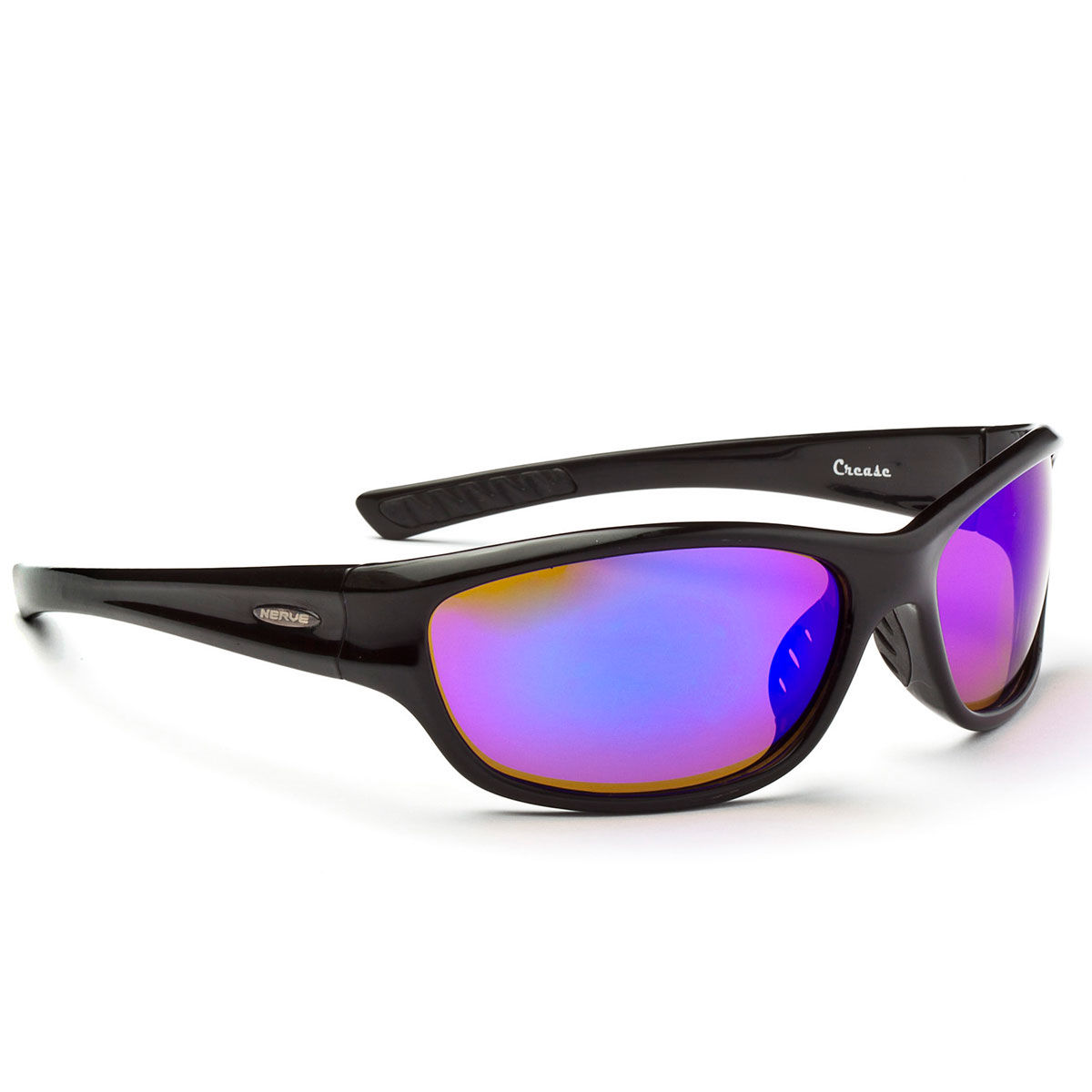 photo: Optic Nerve Crease sport sunglass