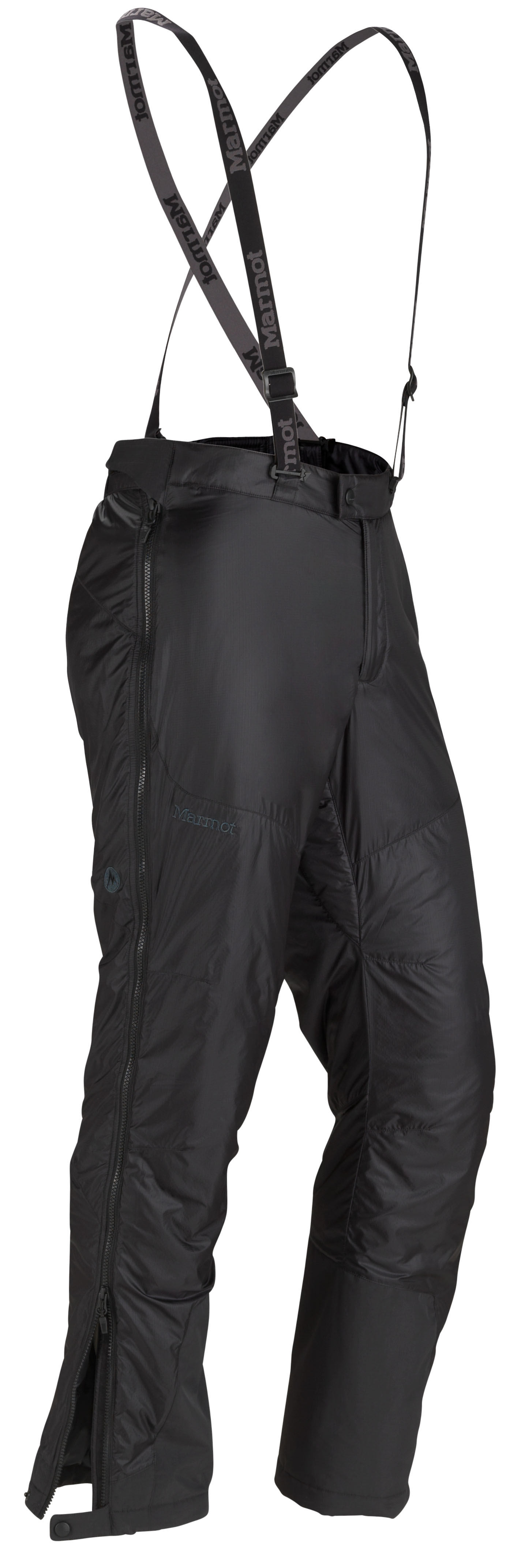 photo: Marmot First Light Pant synthetic insulated pant
