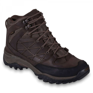 The North Face Storm Mid Waterproof Leather