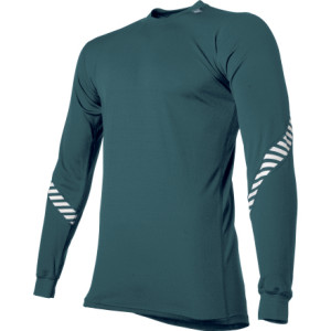 photo: Helly Hansen Men's L/S Crew base layer top