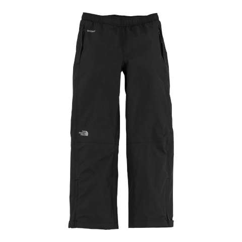 photo: The North Face Kids' Resolve Pant waterproof pant