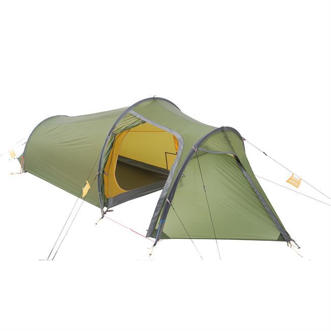 photo: Exped Cetus II UL three-season tent