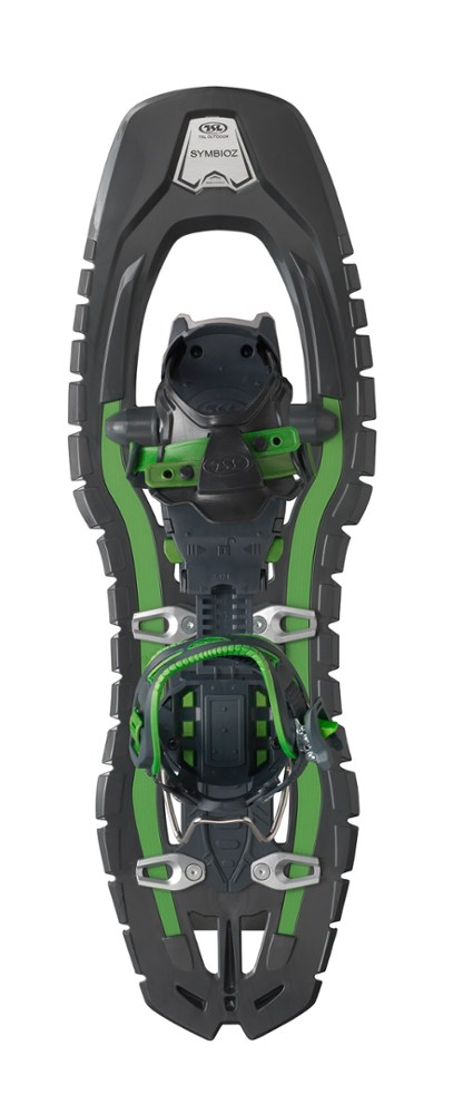 photo: TSL Symbioz Motion hiking snowshoe