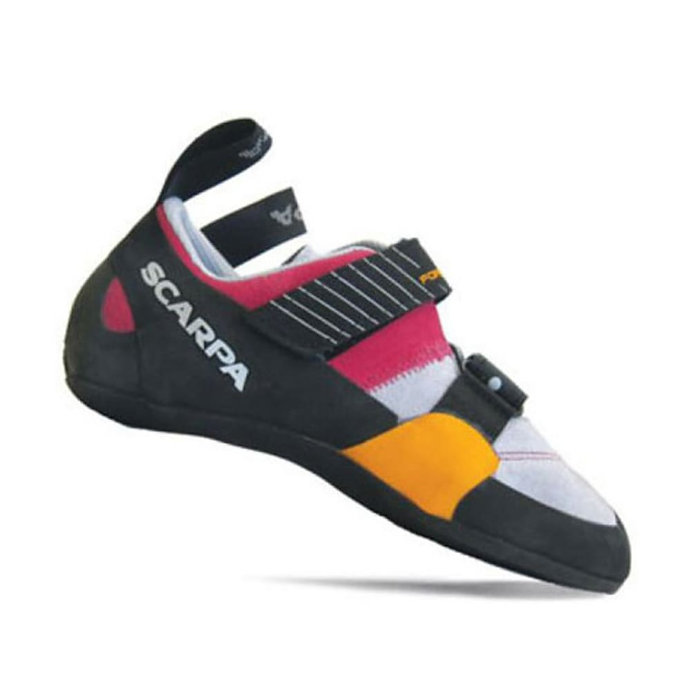 photo: Scarpa Men's Force X climbing shoe