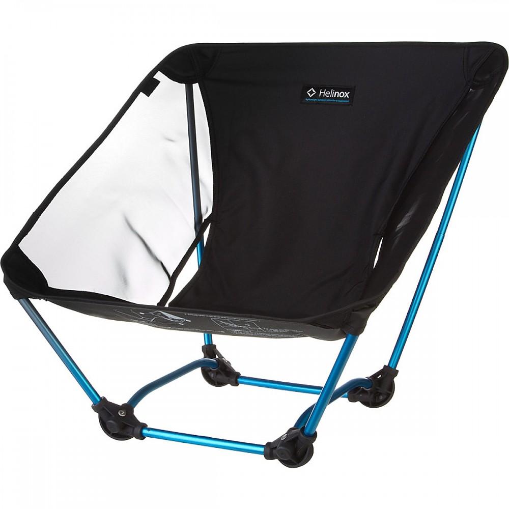 photo: Helinox Ground Chair camp chair