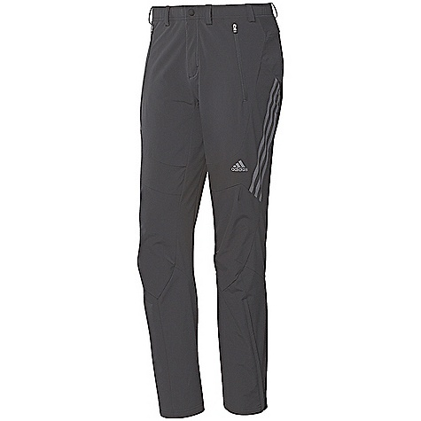 photo: Adidas Men's Terrex Swift All Season Pants hiking pant