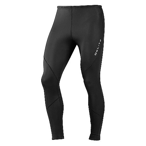 photo: GoLite Rogue Valley Thermal Tight performance pant/tight