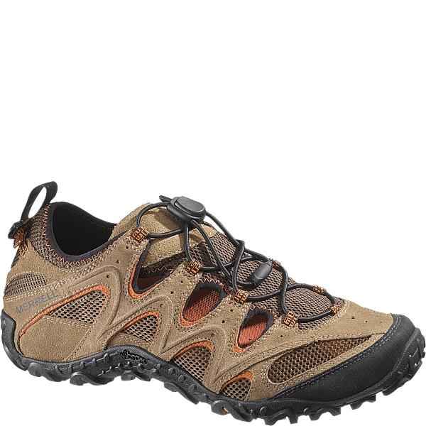 photo: Merrell Chameleon 4 Cyclone trail shoe