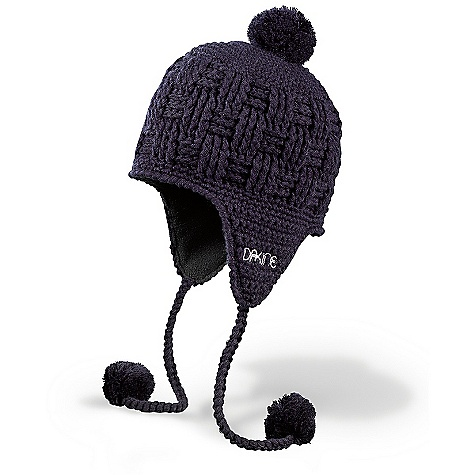 photo: DaKine Stella Beanie winter hat