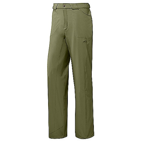 photo: GoLite Men's Yunnan Hiking Pant hiking pant
