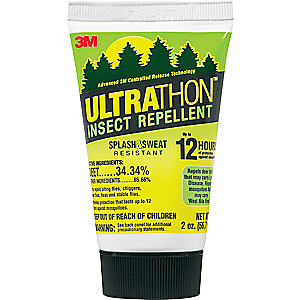3M Ultrathon Insect Repellent Clothing & Gear